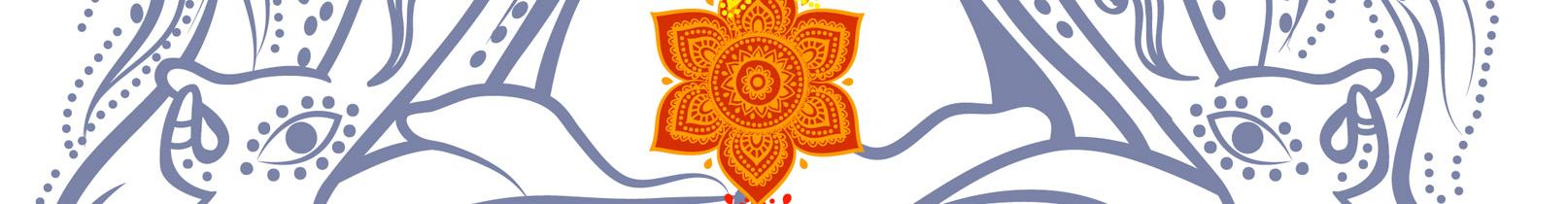 Chakra 2 Naranja
